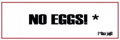 Śmieszne napisy kategoryczne (NO EGGS)