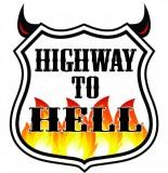 Kultowe nazwy muzyczne, tytuły piosenek (Highway To Hell 2)