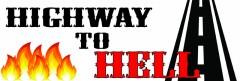 Kultowe nazwy muzyczne, tytuły piosenek (Highway To Hell 1)
