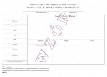 Protokół egzaminu ART/70