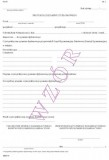 Protokół egzaminu dyplomowego, ART/71