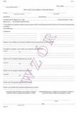 Protokół egzaminu dyplomowego ART/73