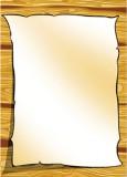 Arkusz ozdobny do druku dyplomów (bez treści) P-23