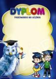 Dyplom pasowania na ucznia DE102