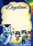 Dyplom uniwersalny DP78