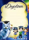 Dyplom uniwersalny (dla) DP78T