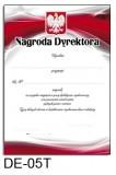 Nagroda dyrektora DE-05T (linie pomocnicze)