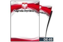 Nagroda dyrektora DE-05