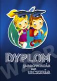 Dyplom Pasowania na Ucznia DS05