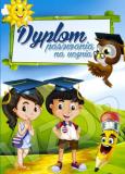 Dyplom Pasowania na Ucznia DS41