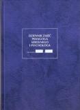 Dziennik pedagoga i psychologa - MEN-I/10