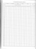 Dziennik lekcyjny dla klas I-III szkół podstawowych - starszego typu - MEN I/2