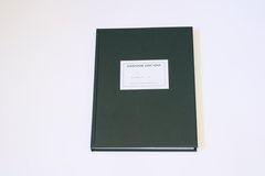 Dziennik lekcyjny dla klas I-III SP - starego typu