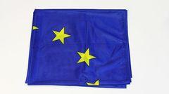 Flaga Unii Europejskiej 70 x 110 cm