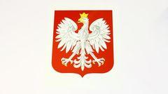 Godło państwowe Polski - zewnętrzne
