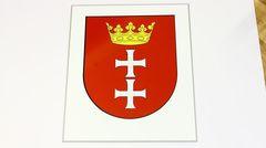 Herb miasta lub gminy