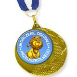 Medal - Ukończenie oddziału przedszkolnego