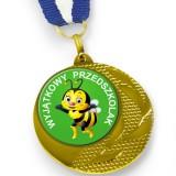 Medal - Wyjątkowy Przedszkolak