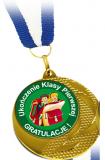 Medal - Ukończenie Klasy Pierwszej