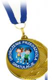 Medal - Pamiątka Ukończenia Przedszkola (wzór 2)