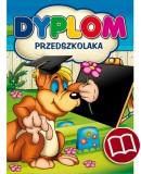 Dyplom przedszkolaka DS27