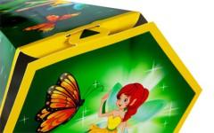 Rożek szkolny na słodycze lub inne prezenty dla dzieci - R-03 - mniejszy