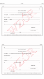 MEN-I/32T/2 - Indeks dla uczniów szkoły policealnej i pomaturalnej dla młodzieży NOWY!
