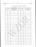 MEN I/41/2 - arkusz ocen dla słuchaczy branżowej szkoły II stopnia