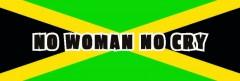 Kultowe nazwy muzyczne,  (No Woman No Cry)