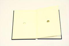 Teczka do podpisu - 15 tekturowych kart - introligatorska