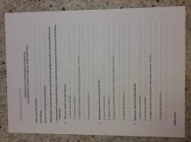 MEN-I/74/2 - Informacja o gotowości dziecka do podjęcia nauki w szkole podstawowej - nowy wzór!!!